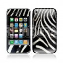 18581 Zebra iPhone skin