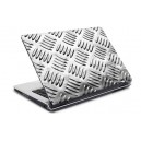 17895 Metal Laptop 15 skin