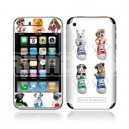 18575 Keith Kimberlin sneakers iPhone skin