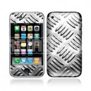 18577 Metal iPhone skin