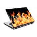 17900 Fire Laptop 15 skin