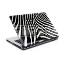 18032 Zebra Laptop 15 skin