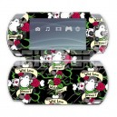 17927 Sheepworld wild love PSP skin