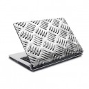 18044 Metal Laptop 10 skin